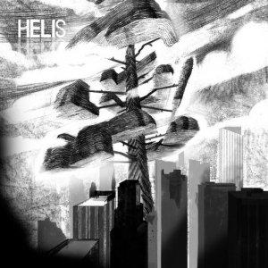 album Helis EP - HELIS
