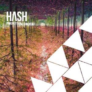 album Prospettiva Accidentale - Hash
