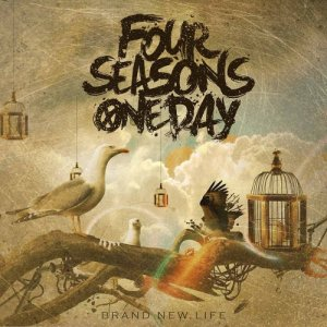 album Brand New Life - Four Seasons One Day