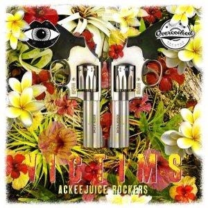 album Victims - Ackeejuice Rockers