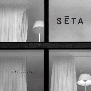 album Interferenze - Seta
