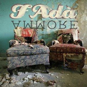 album Fadà - Ammore - Fadà