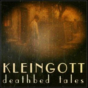 album Deathbed tales - Kleingott
