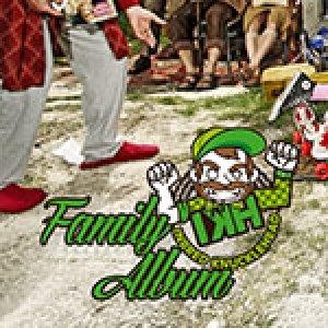 album Family Album - Inbred Knucklehead