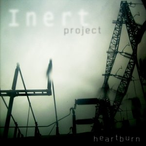 album Heartburn - Inert Project