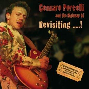 album Revisiting.....! - Gennaro Porcelli