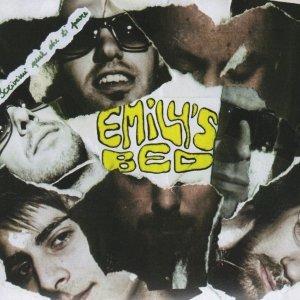 album Scrivimi quel che ti pare - Emily's Bed