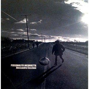 album Personalità Incorretta - Alex Snipers