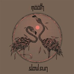 album Slow sun - Mooth