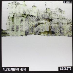 album In Vinile - Cascata - Alessandro Fiori