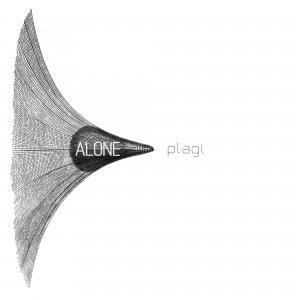 album Plagi - Alone