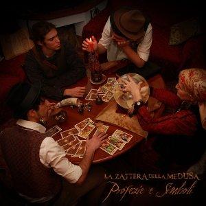 album Profezie & Simboli - La Zattera della Medusa