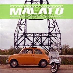 album AVAMPOSTO MALATO - MALATO