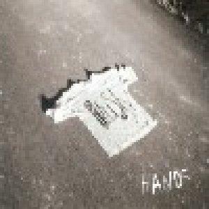 album Hands - Plush