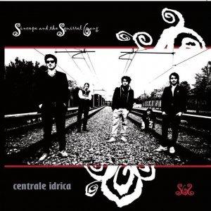 album Centrale Idrica - Sincope and the Squirrel Gang