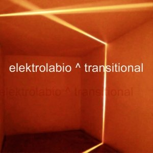 album TRANSITIONAL - ELEKTROLABIO