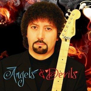 album ANGELS & DEVILS - Luca Cecchelli