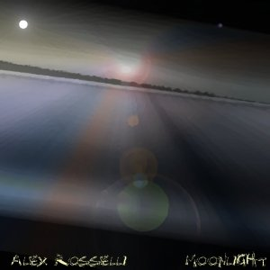 album Moonlight - Alex Rosselli