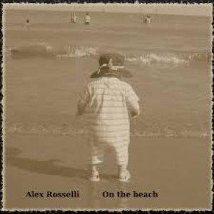 album On The Beach - Alex Rosselli