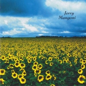 album Jerry Mangoni - Jerry Mangoni