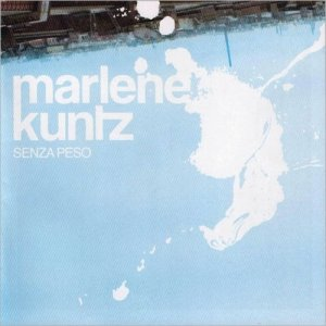 album Senza peso - Marlene Kuntz