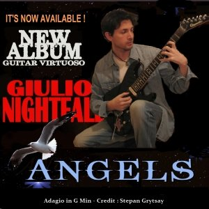 album Angels - Giulio Nightfall