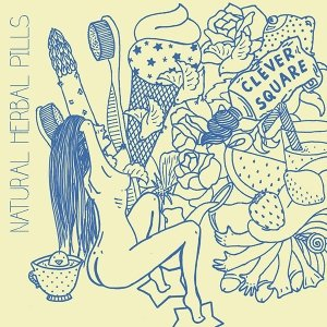album Natural Herbal Pills - The Clever Square