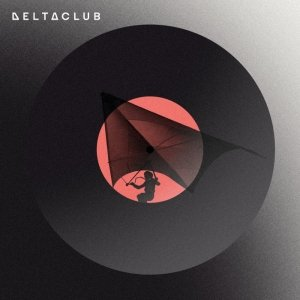 album Delta Club ep - Delta Club