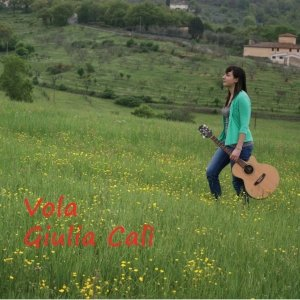 album Vola - Giulia Calì
