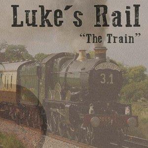 album The Train - Luke's Rail