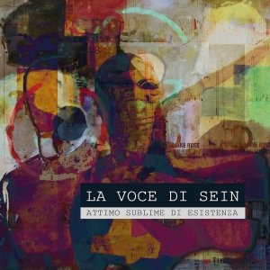 album Attimo Sublime di Esistenza - La Voce di Sein