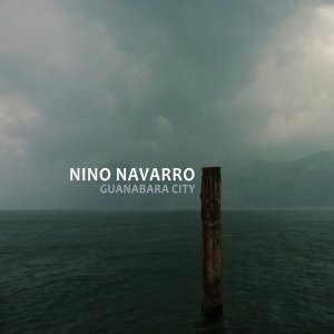album Guanabara City - Nino Navarro
