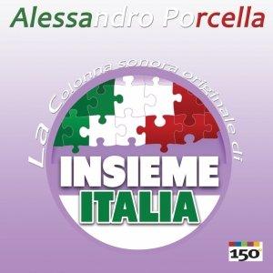 album Insieme Italia - Alessandro Porcella