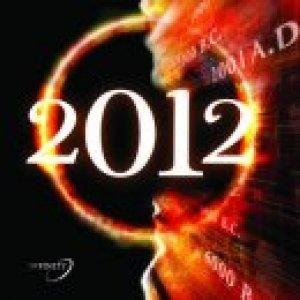 album 2012 The Soundtrack - Alessandro Porcella