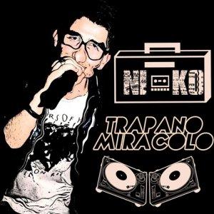 album Trapano Miracolo - NI-KO