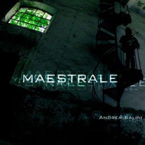 album Maestrale - Andrea Salini