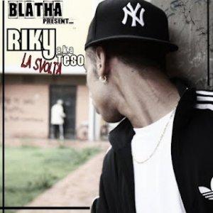 album Riky - La Svolta - Riky - Pagina Ufficiale