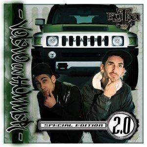album Blatha - Volevo un Hummer - Riky - Pagina Ufficiale