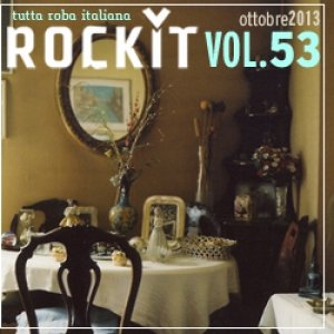 album Rockit Vol.53 - Compilation