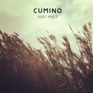 album Just Melt EP - Cumino
