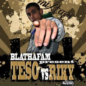 album Riky - Riky vs.Teso - Riky - Pagina Ufficiale