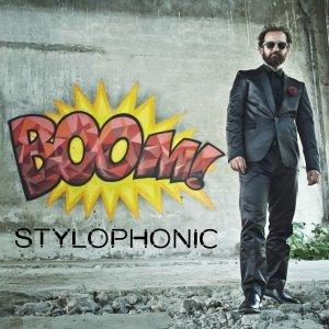album Boom! - Stylophonic