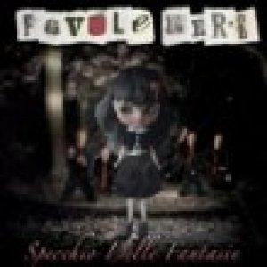 album Specchio Delle Fantasie - Favole Nere