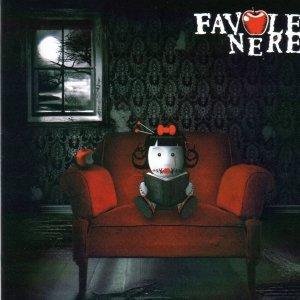 album Favole Nere - Favole Nere