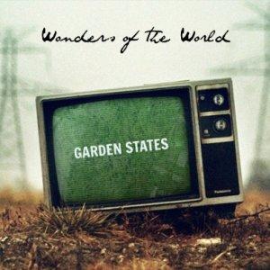 album Wonders of the World - Garden States