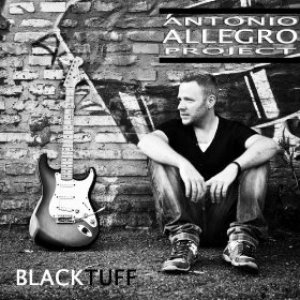 album Black Tuff - Antonio Allegro