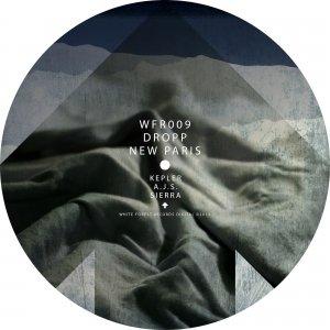 album New Paris - Dropp