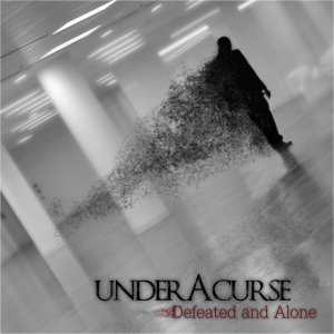 album Defeated and Alone - underacurse
