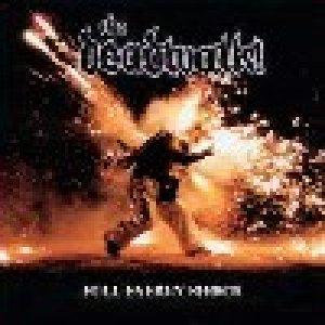 album Full energy shock - The Deadwalk