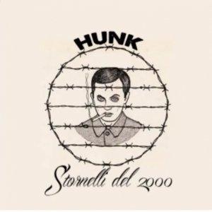 album Stornelli del 2000 (Mixtape) - Hunk Hesher